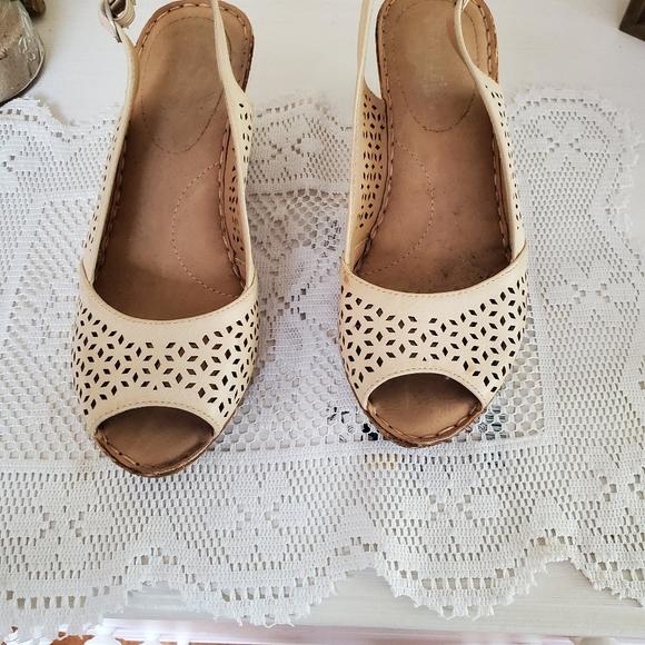 patrizia Shoes - Women's open toe shoes
